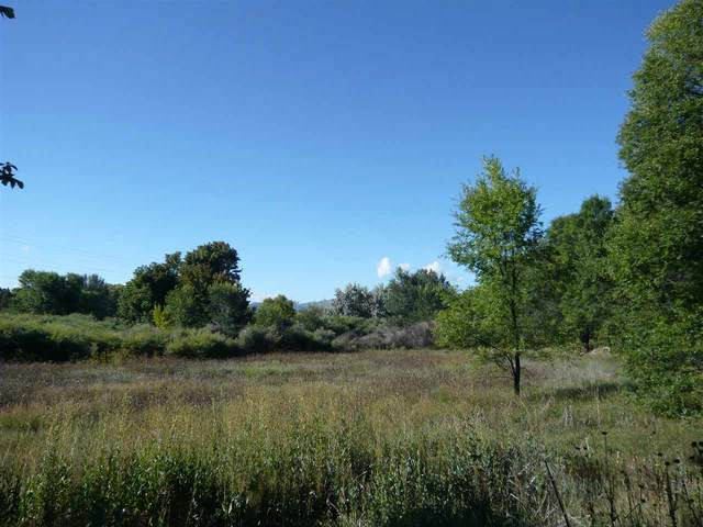 Ranchitos Rd Between Salazar And Santistevan, Taos, NM 87571 (MLS #106706) :: Page Sullivan Group