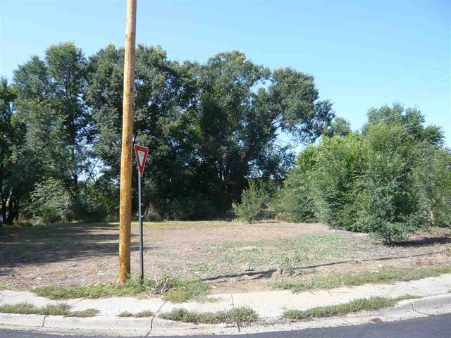 Corner of Salazar And Ranchitos, Taos, NM 87571 (MLS #106707) :: Page Sullivan Group