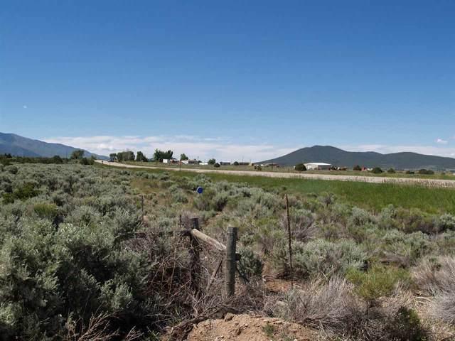 Jaracito Road Tr B3, El Rito, NM 87556 (MLS #106729) :: Page Sullivan Group