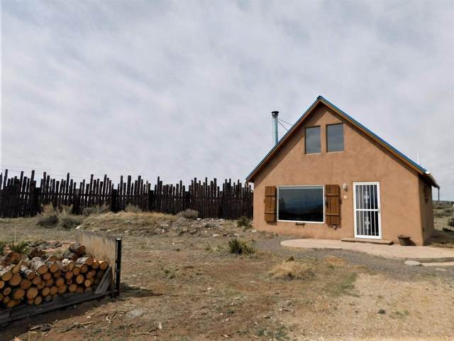 3 Amarillo Road, Tres Piedras, NM 87577 (MLS #106754) :: Angel Fire Real Estate & Land Co.