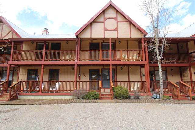 1000 Tenderfoot Tr, Red River, NM 87558 (MLS #106757) :: Chisum Realty Group