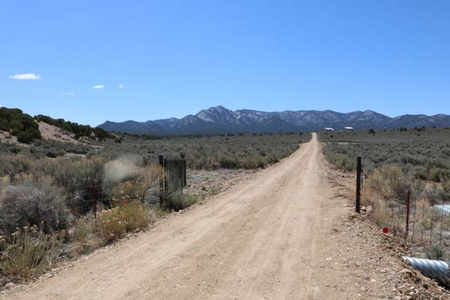 A2 Gijosa Heights, Ranchos de Taos, NM 87557 (MLS #106775) :: Page Sullivan Group