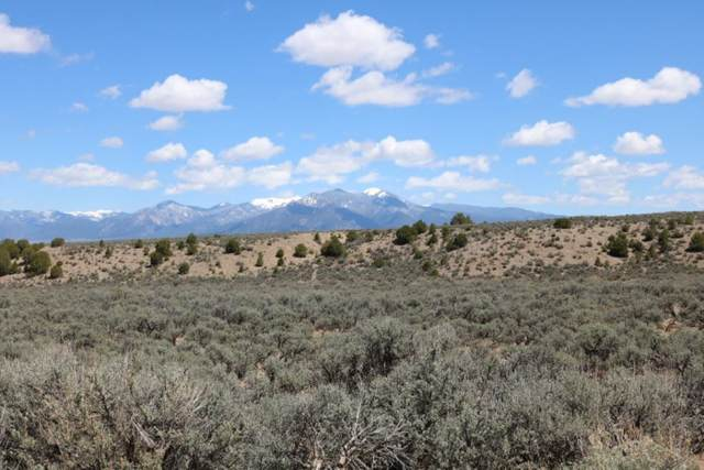 CR 110 And Gijosa Heights Rd, Ranchos de Taos, NM 87557 (MLS #106776) :: Page Sullivan Group