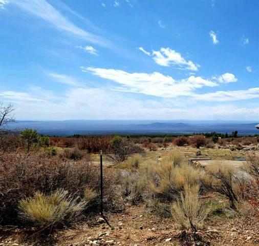 Tract B Kiowa Road, Lama, NM 87514 (MLS #106778) :: Angel Fire Real Estate & Land Co.