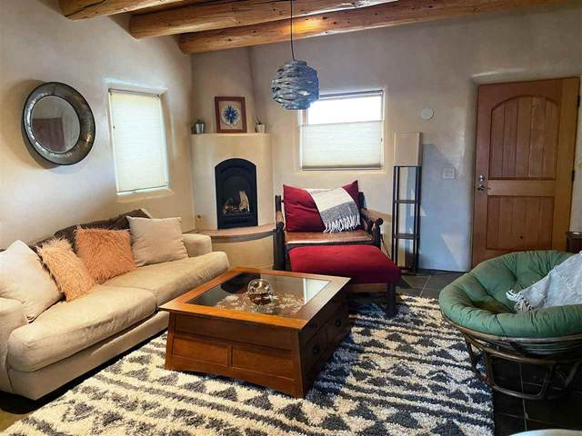 630 Zuni, Taos, NM 87571 (MLS #106780) :: Angel Fire Real Estate & Land Co.