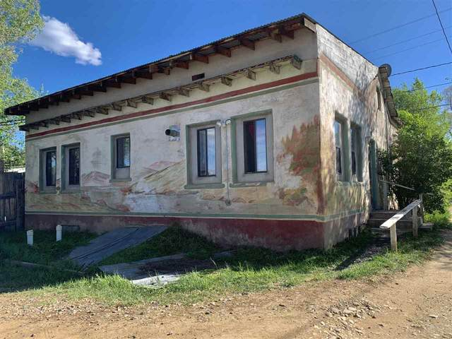 37 State Road 240, Ranchos de Taos, NM 87557 (MLS #106798) :: Page Sullivan Group