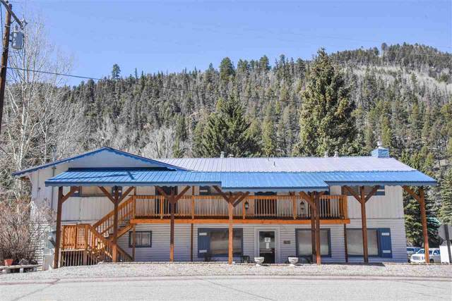 1301 E East Main, Red River, NM 87558 (MLS #106800) :: Chisum Realty Group