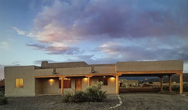 27 Medina Ln, Ranchos de Taos, NM 87557 (MLS #106807) :: Page Sullivan Group
