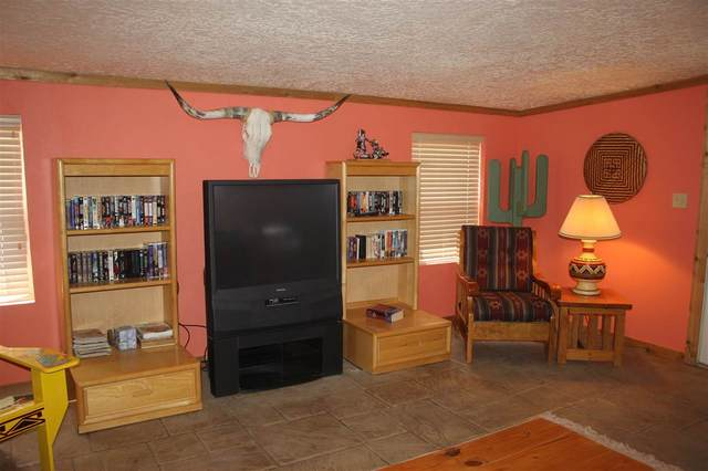 11 Dumas, Eagle Nest, NM 87718 (MLS #106836) :: Coldwell Banker Mountain Properties