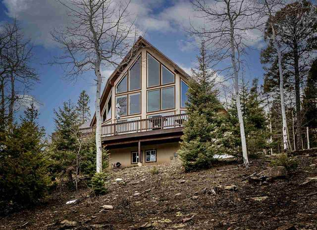 280 Brazos, Angel Fire, NM 87710 (MLS #106843) :: Page Sullivan Group