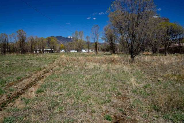 Trujillo Lane, Taos, NM 87571 (MLS #106844) :: Angel Fire Real Estate & Land Co.