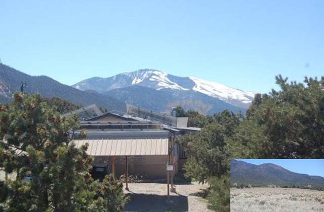 2697 Hwy 522, Questa, NM 87556 (MLS #106870) :: Chisum Realty Group