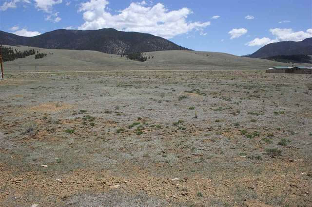 lot 6 Indian Paintbrush, Eagle Nest, NM 87718 (MLS #106874) :: Angel Fire Real Estate & Land Co.