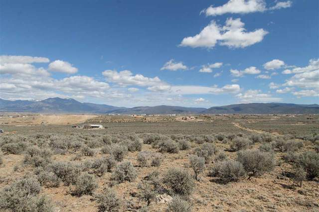 Los Cordovas Road, Ranchos de Taos, NM 87557 (MLS #106877) :: Angel Fire Real Estate & Land Co.