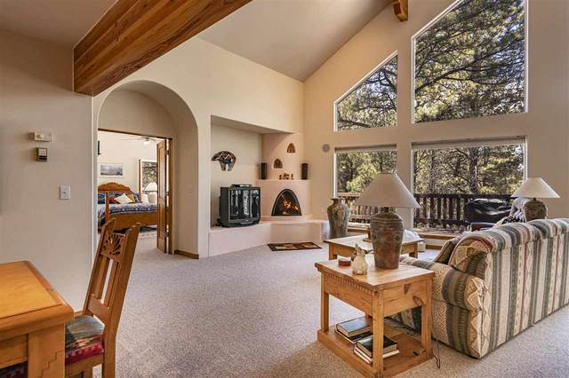 43 Jackson Hole, Angel Fire, NM 87710 (MLS #106878) :: Angel Fire Real Estate & Land Co.