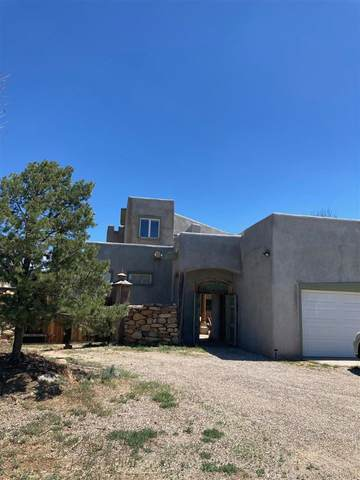 1433 Berninghaus, Taos, NM 87571 (MLS #106881) :: Angel Fire Real Estate & Land Co.