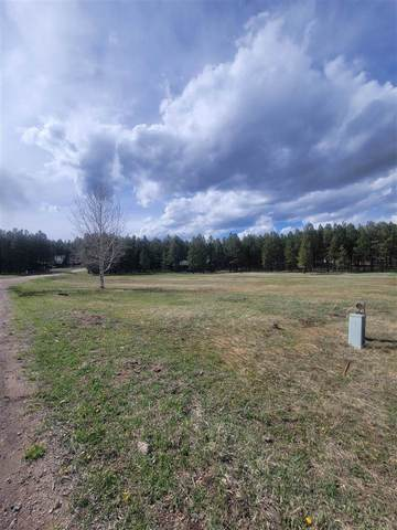 Lot 620 Via Del Rey, Angel Fire, NM 87710 (MLS #106889) :: Angel Fire Real Estate & Land Co.
