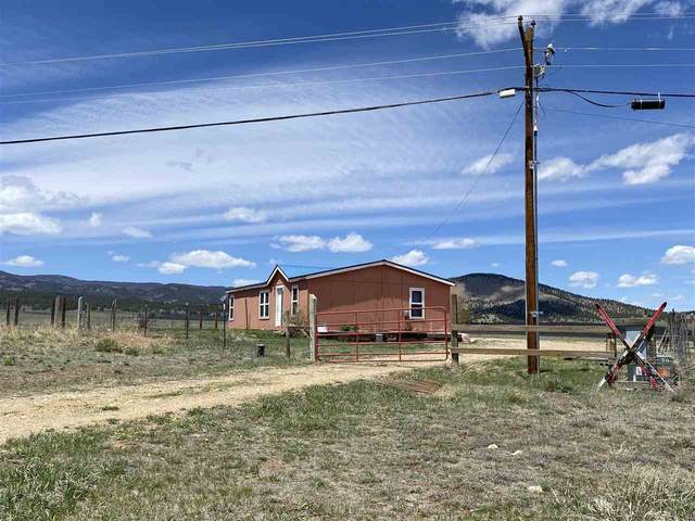 37 Nm 127, Eagle Nest, NM 87718 (MLS #106897) :: Page Sullivan Group