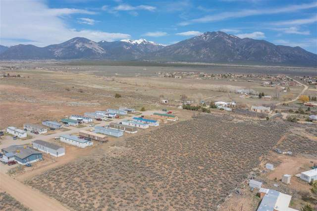 194 Valencia Rd, El Prado, NM 87529 (MLS #106902) :: Page Sullivan Group