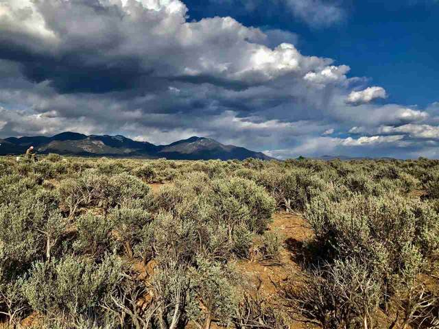 Padilla, El Prado, NM 87529 (MLS #106910) :: Angel Fire Real Estate & Land Co.