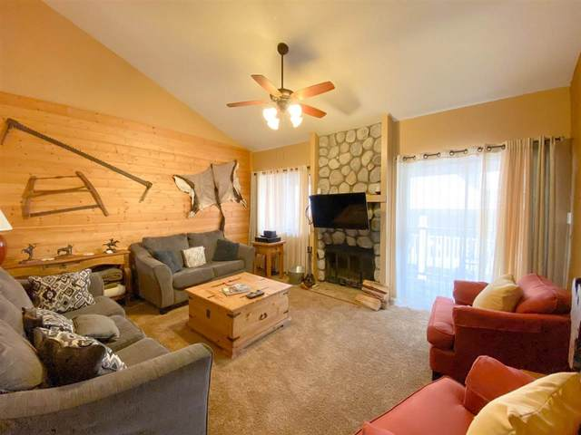 50 Vail Ave 5 2, Angel Fire, NM 87710 (MLS #106919) :: Angel Fire Real Estate & Land Co.