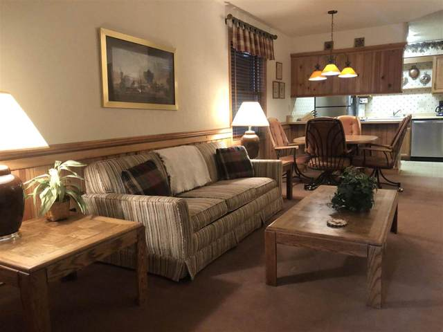 15 Squaw Valley, Angel Fire, NM 87710 (MLS #106921) :: Chisum Realty Group