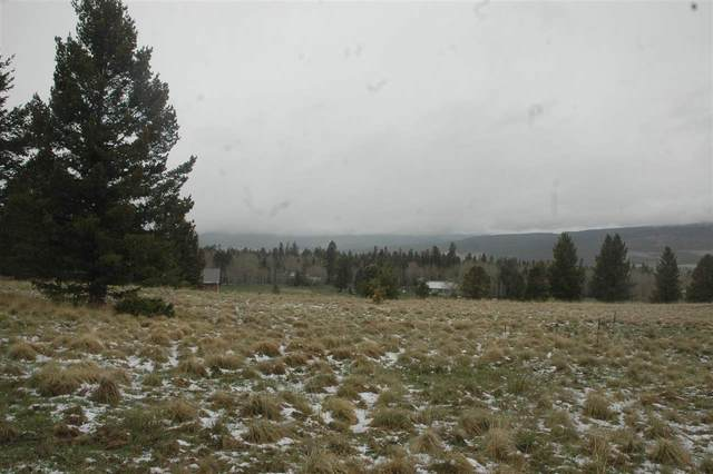 lot 1 Aspen Hill Rd B 38, Angel Fire, NM 87710 (MLS #106933) :: Chisum Realty Group