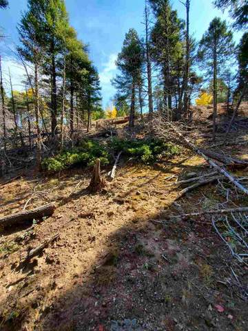 Lot 318 South Vail Overlook, Angel Fire, NM 87710 (MLS #106941) :: Coldwell Banker Mountain Properties