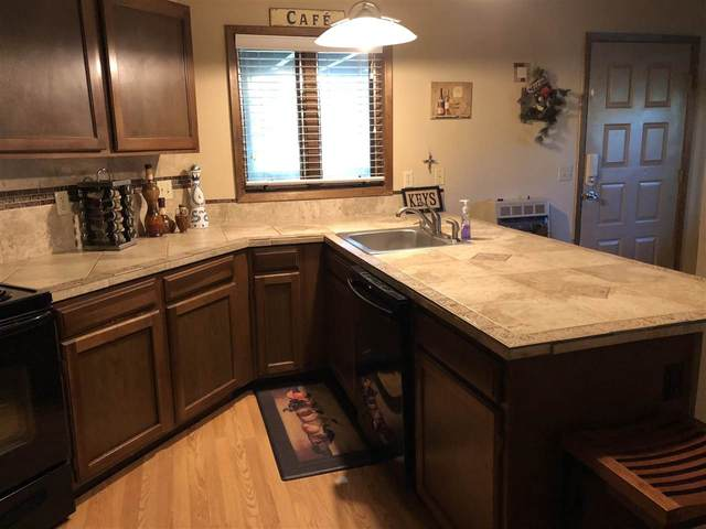 11 Squaw Valley Lane, Angel Fire, NM 87710 (MLS #106943) :: Chisum Realty Group