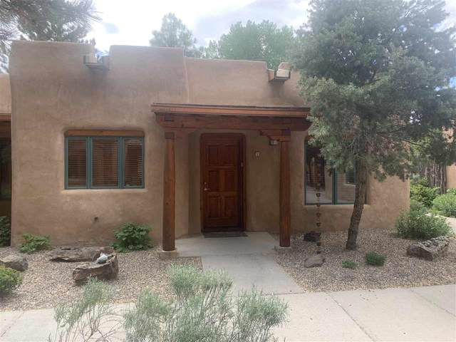 404 Dolan, Taos, NM 87571 (MLS #106994) :: Coldwell Banker Mountain Properties