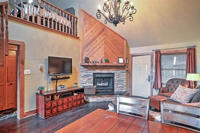 15 Squaw Valley Lane, Angel Fire, NM 87710 (MLS #107003) :: Chisum Realty Group