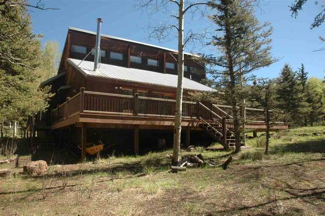 Angel Fire, NM 87710 :: Angel Fire Real Estate & Land Co.