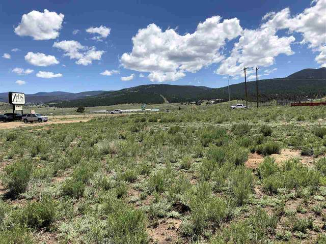 Mountain View Blvd Hwy 434, Angel Fire, NM 87710 (MLS #107062) :: Coldwell Banker Mountain Properties