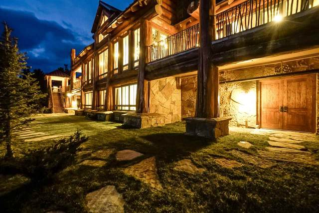157 Mertz Place, Angel Fire, NM 87710 (MLS #107076) :: Berkshire Hathaway Home Services
