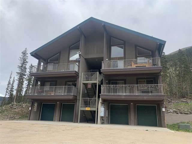 91 Kachina Drive, Taos Ski Valley, NM 87525 (MLS #107080) :: Berkshire Hathaway Home Services