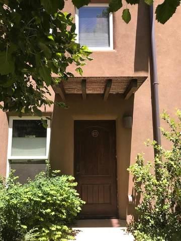 208 Paseo Del Pueblo Sur, Taos, NM 87571 (MLS #107083) :: Berkshire Hathaway Home Services