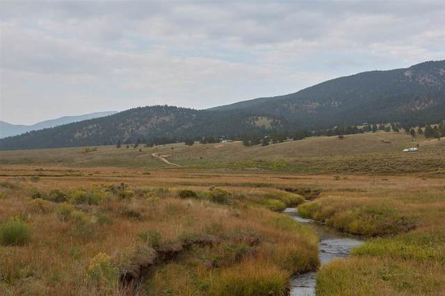 LOT 13D Squash Blossom Ranch, Eagle Nest, NM 87718 (MLS #107091) :: Berkshire Hathaway Home Services