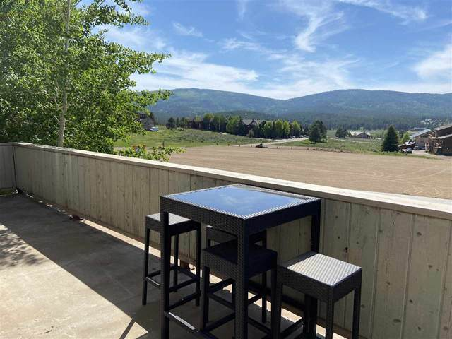 39 Vail Ave 103, Angel Fire, NM 87710 (MLS #107092) :: Chisum Realty Group