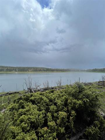 Lot 54 AB Hidden Lake Subdivision, Angel Fire, NM 87710 (MLS #107099) :: Berkshire Hathaway Home Services