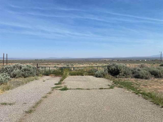 3904 State Highway 68, Ranchos de Taos, NM 87557 (MLS #107110) :: Coldwell Banker Mountain Properties