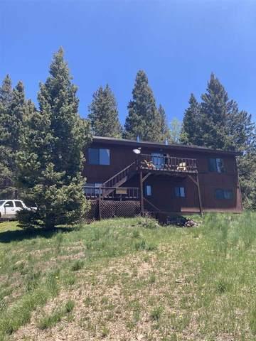14 Starlight Overlook, Angel Fire, NM 87710 (MLS #107128) :: Berkshire Hathaway Home Services