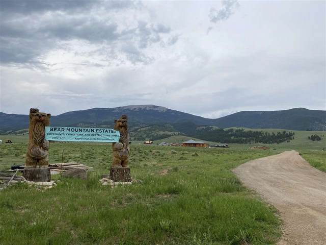Lot 1 Bear Mountain Subdivision, Eagle Nest, NM 87718 (MLS #107129) :: Coldwell Banker Mountain Properties