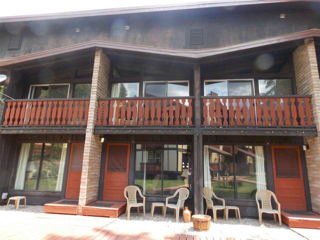 303 Pioneer, Red River, NM 87558 (MLS #107143) :: Berkshire Hathaway Home Services