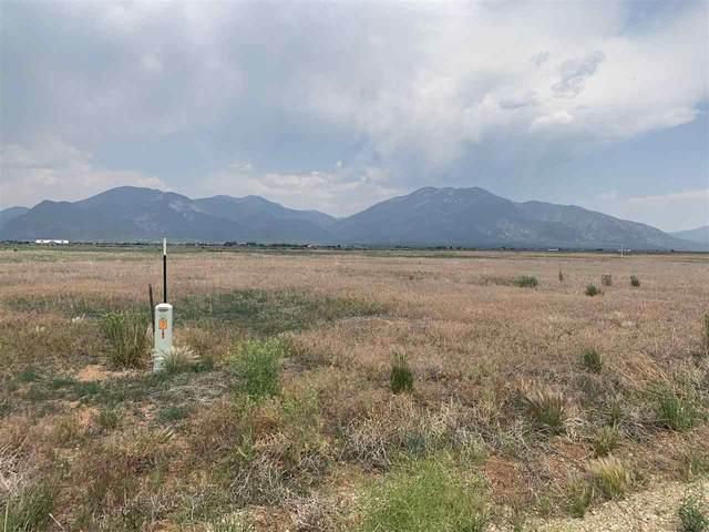 Lot 13 Mariposa Road, Arroyo Seco, NM 87514 (MLS #107167) :: Coldwell Banker Mountain Properties