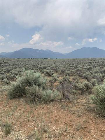 Lot 10 Mariposa Road, Arroyo Seco, NM 87514 (MLS #107171) :: Coldwell Banker Mountain Properties