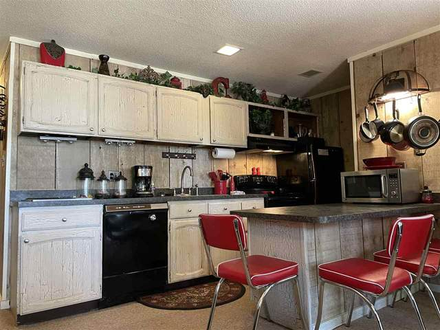 64 Mammoth Mountain Rd, Angel Fire, NM 87710 (MLS #107182) :: Page Sullivan Group