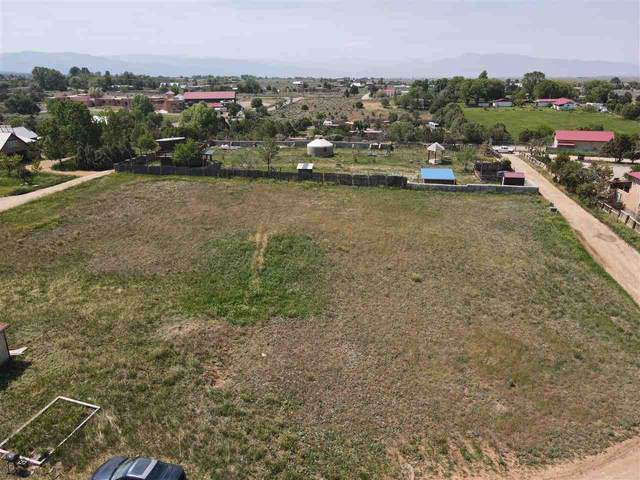5 Calle La Paz, Arroyo Seco, NM 87514 (MLS #107183) :: Coldwell Banker Mountain Properties