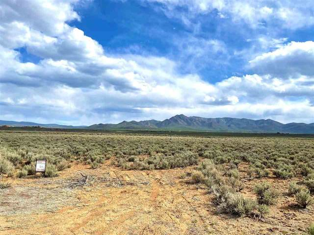 tbd Cielo San Antonio, Ranchos, NM 87571 (MLS #107187) :: Coldwell Banker Mountain Properties