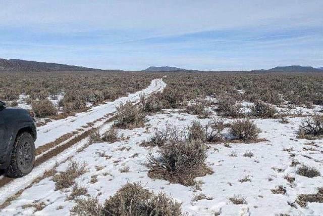 off Cerro Montoso, El Prado, NM 87529 (MLS #107188) :: Coldwell Banker Mountain Properties