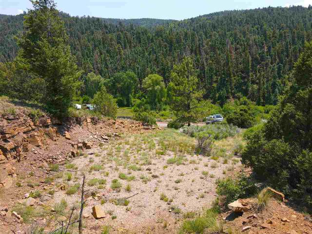 Hwy 64, Taos, NM 87571 (MLS #107189) :: Coldwell Banker Mountain Properties
